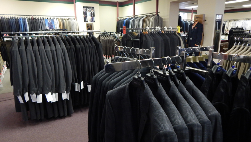 The Best Suits & Business Attire in St  Louis