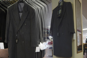Top Quality Winter Overcoats