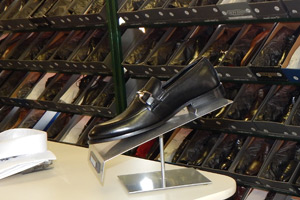 St. Louis Fashion & Business Shoes